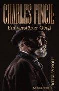 ebook: Charles Finch: Ein verstörter Geist