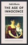 ebook: Edith Wharton: The Age of Innocence (English Edition)