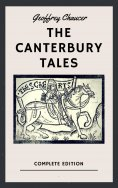eBook: Geoffrey Chaucer: The Canterbury Tales (English Edition)