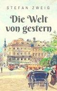 eBook: Die Welt von gestern