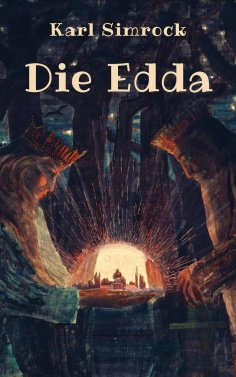 eBook: Die Edda