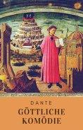 eBook: Göttliche Komödie