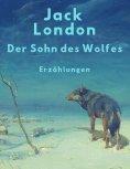 eBook: Der Sohn des Wolfes