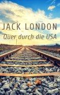 eBook: Quer durch die USA