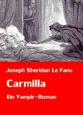 ebook: Carmilla | Ein Vampir-Roman