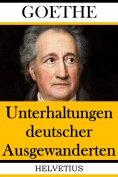 ebook: Unterhaltungen deutscher Ausgewanderten