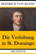 ebook: Der Verlobung in St. Domingo