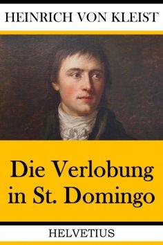 ebook: Der Verlobung in St. Domingo