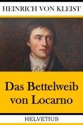 ebook: Das Bettelweib von Locarno