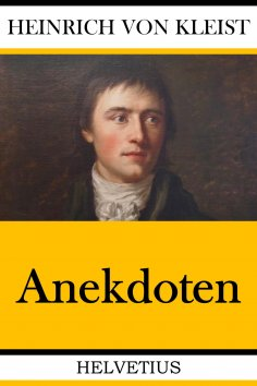 ebook: Anekdoten