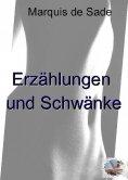 ebook: Erzählungen und Schwänke
