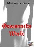 ebook: Gesammelte Werke (Bebildert)