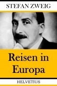 eBook: Reisen in Europa