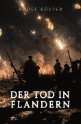 ebook: Der Tod in Flandern
