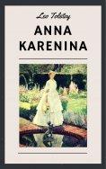 eBook: Leo Tolstoy: Anna Karenina