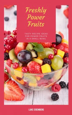 ebook: Freshly Power Fruits