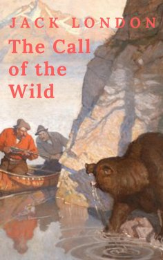 ebook: Jack London: The Call of the Wild
