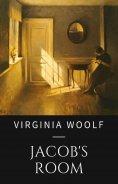 eBook: Virginia Woolf: Jacob's Room