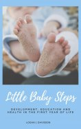 eBook: Little Baby Steps