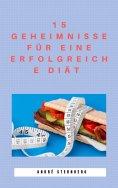 eBook: 15 Geheimnisse für eine erfolgreiche Diät