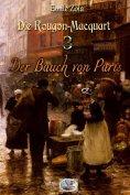eBook: Der Bauch von Paris (Illustriert)