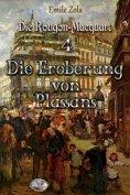 eBook: Die Eroberung von Plassans (Illustriert)