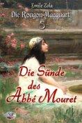 eBook: Die Sünde des Abbé Mouret (Illustriert)