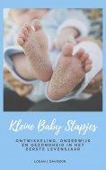 eBook: Kleine Baby Stapjes