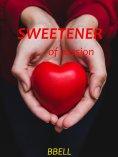 ebook: SWEETENER of passion