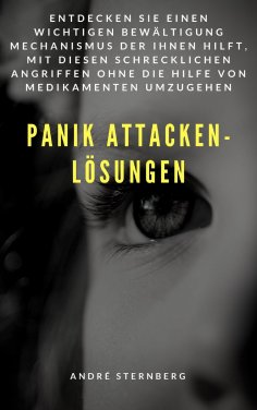 eBook: Panik Attacken - Lösungen