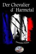 ebook: Der Chevalier d'Harmental