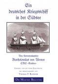 eBook: Ein deutsches Kriegsschiff in der Südsee