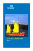 eBook: Das Höllenschiff
