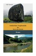 eBook: Schäferliche Tragikomödie der Serra da Estrela