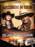 eBook: Abrechnung im Yukon