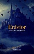 ebook: Erávior - Das Erbe der Kaiser -