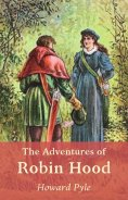eBook: The Adventures of Robin Hood (Robin Hood legend)