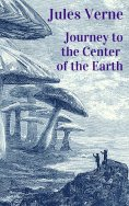 eBook: Jules Verne - Journey to the Center of the Earth