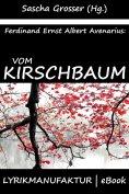 eBook: Ferdinand Avenarius: Vom Kirschbaum