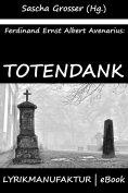 eBook: Ferdiand Avenarius: Totendank