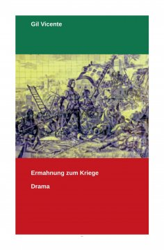eBook: Ermahnung zum Kriege