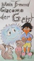ebook: Mein Freund Giacomo, der Geist