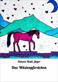 ebook: Das Wüstenpferdchen