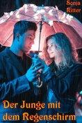 eBook: Der Junge mit dem Regenschirm
