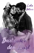 ebook: Bartender der Lust