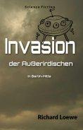 eBook: Invasion der Außerirdischen in Berlin-Mitte