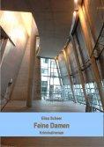 eBook: Feine Damen. Kriminalroman