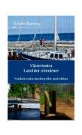 eBook: Västerbotten Land der Abenteuer