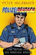 eBook: Polizistendeutsch