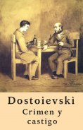eBook: Crimen y castigo (Clásicos de Fiódor Dostoievski)